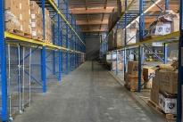 18. Warehouse