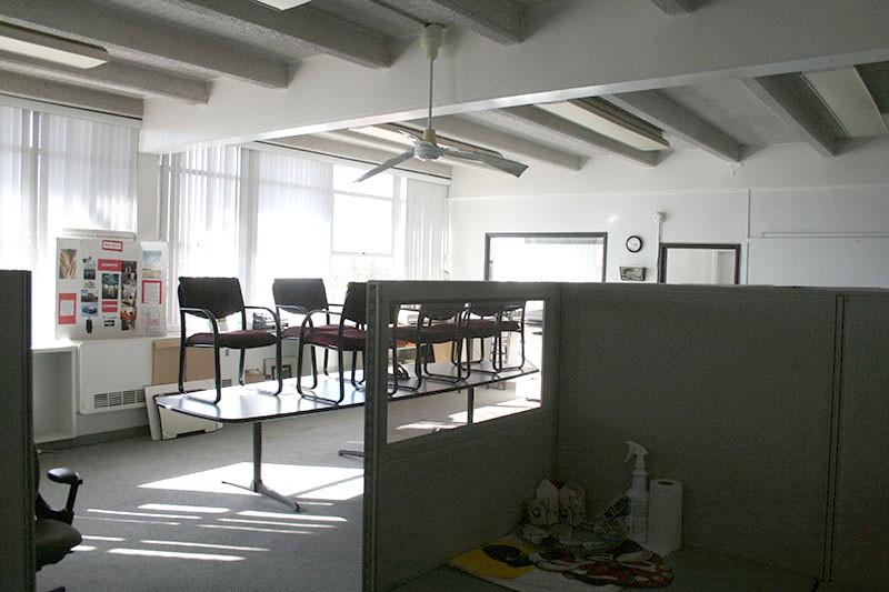 22. Interior