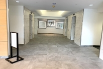 44. 15400 Bldg. Lobby