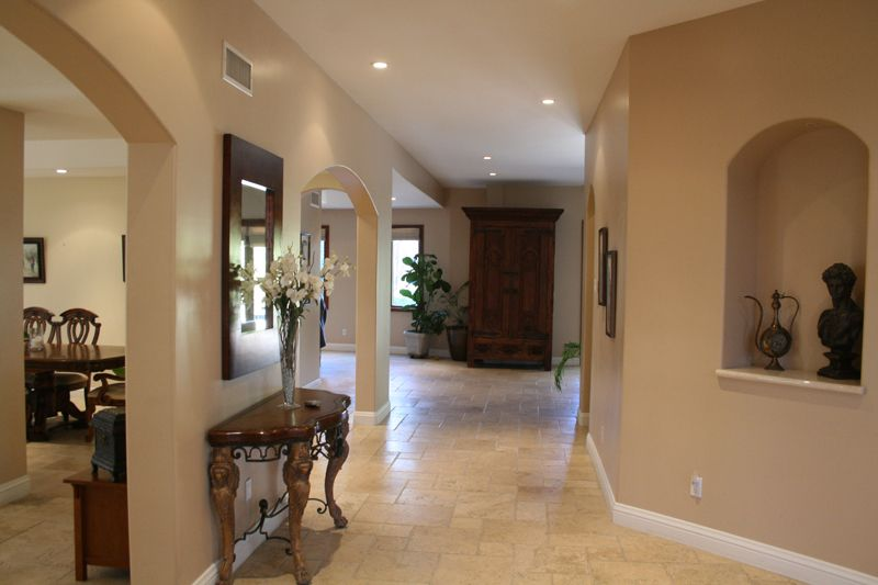 2. Foyer