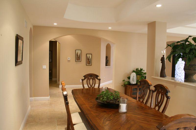 9. Dinning Room