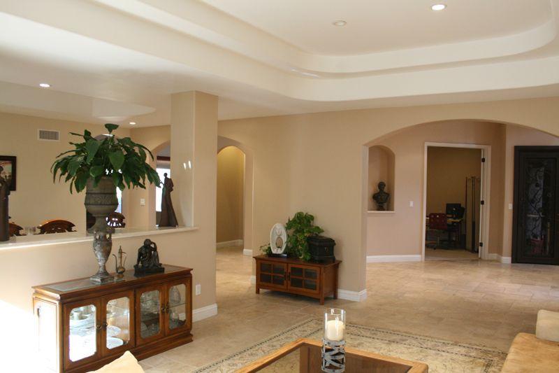 6. Living room