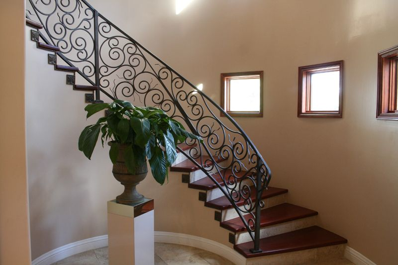 19. Staircase
