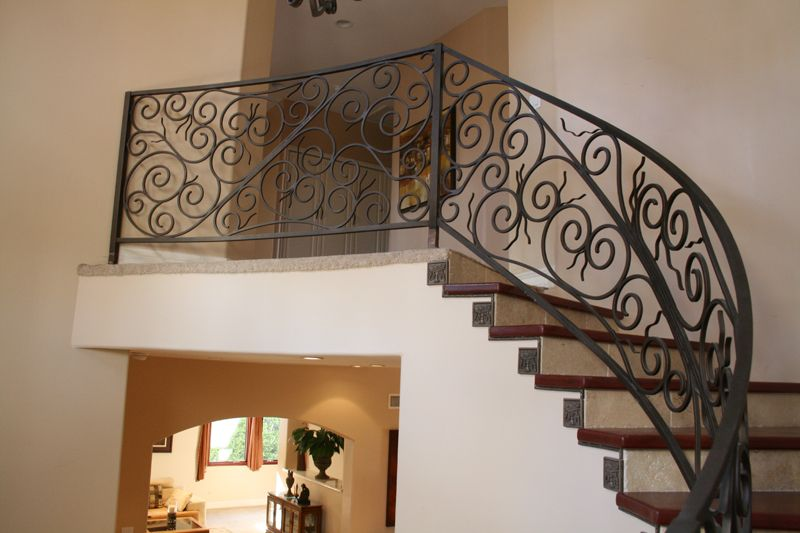 20. Staircase