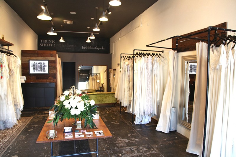 Bride Boutique