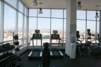 31. Gym