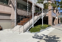 Howard Hughes Center 6701