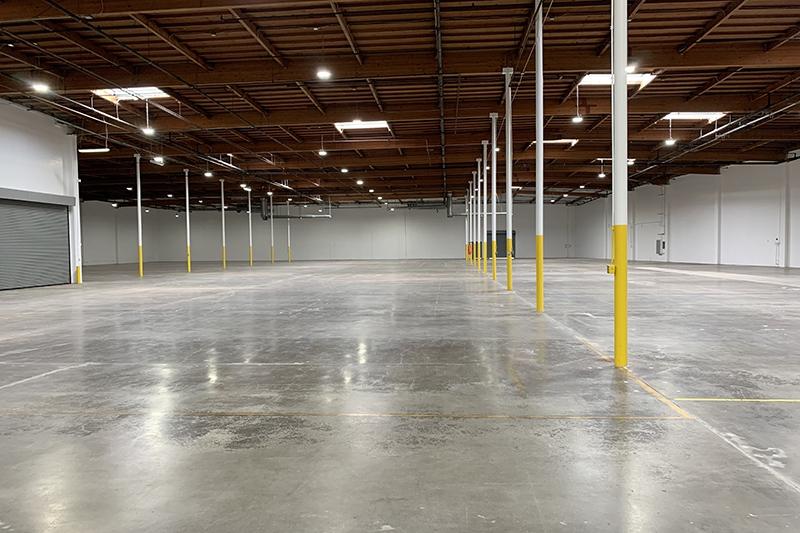 Jandy Warehouse
