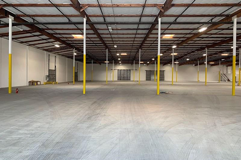 AIC Warehouses