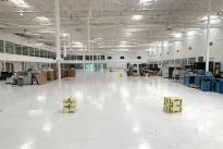Livingston Warehouse