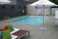 13. Pool Deck