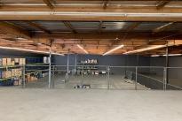 Santa Fe Warehouse