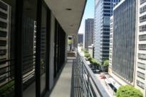 Terraces-Balconies