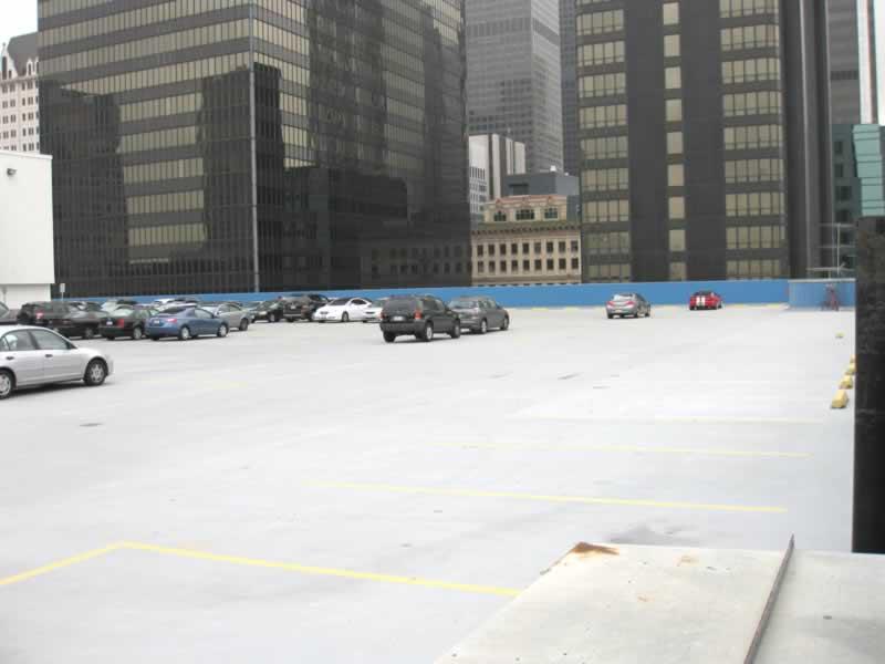 109. Parking Garage
