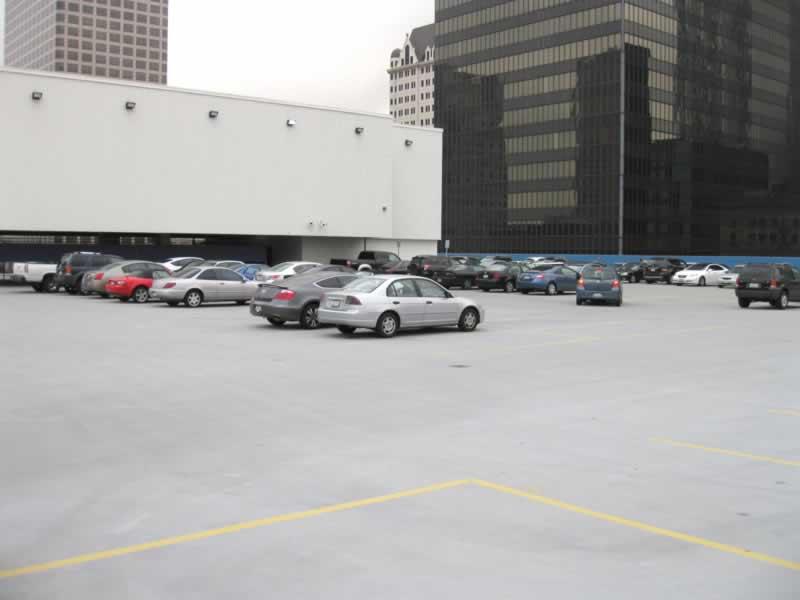 110. Parking Garage