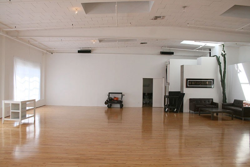 6. Interior