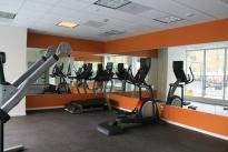 25. Gym