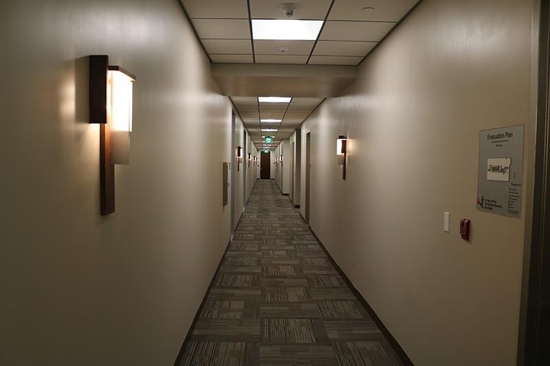 91. Fifth Floor