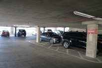 38. Parking Structure