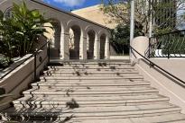 21. Bunker Hill Steps