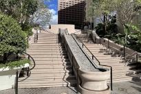 22. Bunker Hill Steps