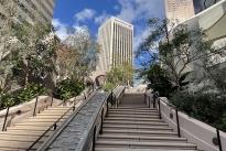 11. Bunker Hill Steps