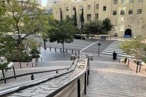15. Bunker Hill Steps
