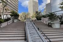 9. Bunker Hill Steps