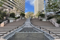 10. Bunker Hill Steps