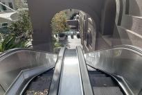 20. Bunker Hill Steps