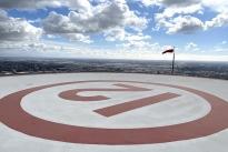 290. Rooftop Helipad