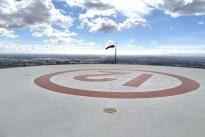 291. Rooftop Helipad