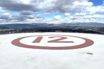 293. Rooftop Helipad