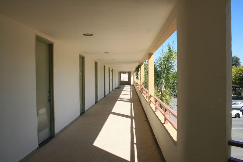 13. Second Floor