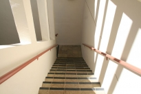 10. Second Floor Stairs