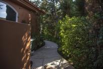 82. Backyard