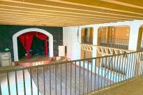 54. Third Floor Mezzanine