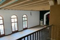 55. Third Floor Mezzanine