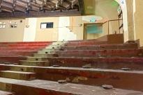 38. Theater Mezzanine