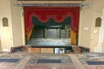 41. Theater Mezzanine