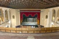 36.  Theater Mezzanine