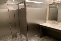 44. Restroom