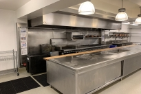 45. Kitchen