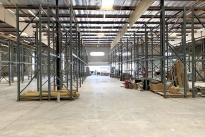 27th Street Warehouse