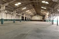Naud Warehouse