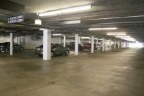 19. Underground Garage