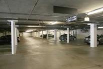 20. Underground Garage