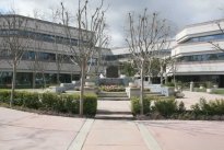 1. Plaza