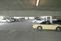 55. Parking Garage