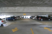 54. Parking Garage